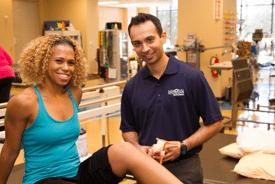 Rehab Protocols - Dr Raj Shani