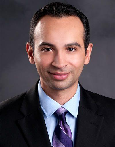 About Raj H. Shani, MD