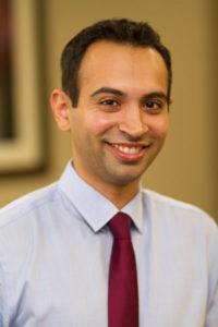 Dr. Raj Shani - Certified Orthopedic Surgeon